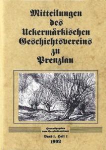 Mitteilungen Heft 1