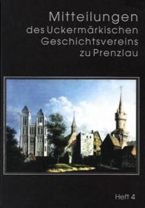 Mitteilungen Heft 4