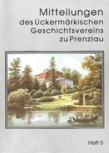 Mitteilungen Heft 5