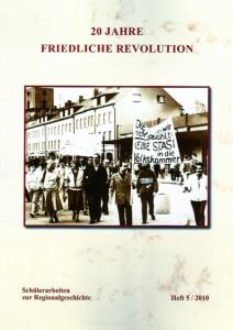 Christine Breiholz, Ani Mirsujan u. A., 20 Jahre friedliche Revolution.