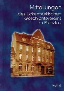 Mitteilungen Heft 6
