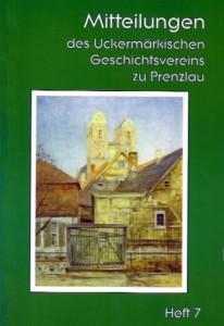 Mitteilungen Heft 7