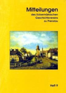 Mitteilungen Heft 9