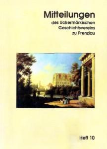 Mitteilungen Heft 10