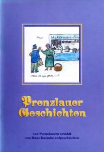 Hans Kassube, Prenzlauer Geschichten. (2003)