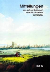 Mitteilungen Heft 12