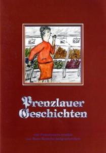 Hans Kassube, Prenzlauer Geschichten. (2007b)