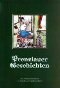 Hans Kassube, Prenzlauer Geschichten. (2008)