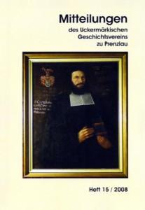 Mitteilungen Heft 15