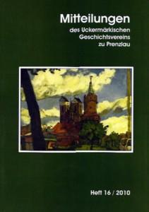 Mitteilungen Heft 16