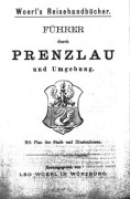 Führer durch Prenzlau und Umgebung. 1894
