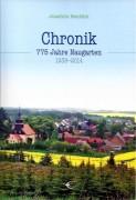 Chronik, 775 Jahre Naugarten, , 1239–2014. (2014)