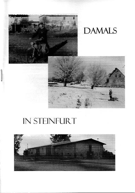 Damals in Steinfurt. (2002)