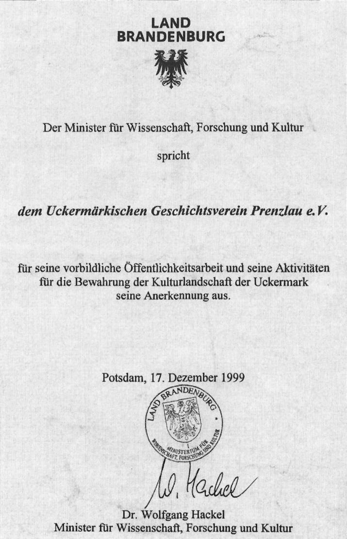 1999_Anerkennung-MWFK