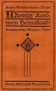 Angermünder Heimatbücher, Band 01, 1927
