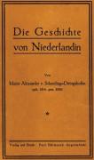 Angermünder Heimatbücher, Band 02, 1931