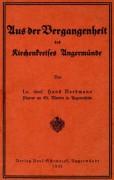 Angermünder Heimatbücher, Band 03, 1932