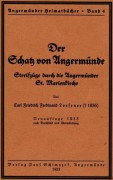 Angermünder Heimatbücher, Band 04, 1933