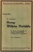 Angermünder Heimatbücher, Band 06, 1935