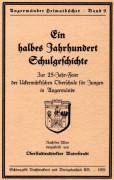 Angermünder Heimatbücher, Band 09, 1939