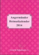 Heimatkalender Angermünde 2014