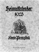 Heimatkalender Prenzlau 1928