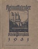 Heimatkalender Prenzlau 1931