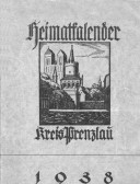 Heimatkalender Prenzlau 1938