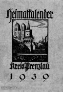 Heimatkalender Prenzlau 1939