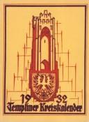 Heimatkalender Templin 1932