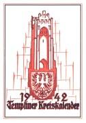 Heimatkalender-Templin 1942