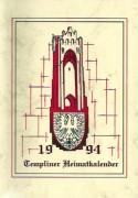 Heimatkalender Templin 1994