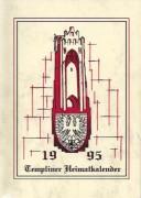 Heimatkalender Templin 1995