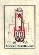 Heimatkalender Templin 1996