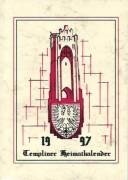 Heimatkalender Templin 1997
