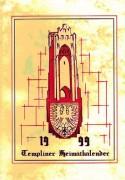 Heimatkalender Templin 1999