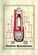 Heimatkalender Templin 2002