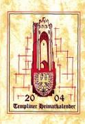 Heimatkalender Templin 2004