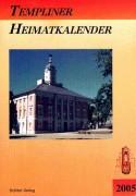 Heimatkalender Templin 2005