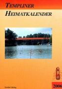 Heimatkalender Templin 2006
