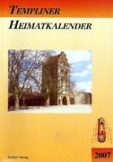 Heimatkalender Templin 2007