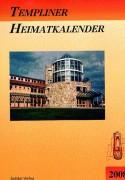 Heimatkalender Templin 2008