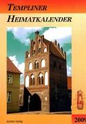 Heimatkalender Templin 2009