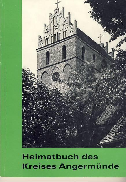 Heimatsbuch Angermünde Band 3_1970