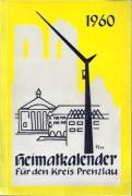 Heimatkalender Prenzlau 1960