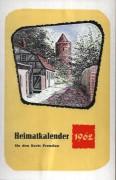 Heimatkalender Prenzlau 1962