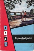 Heimatkalender Prenzlau 1963