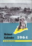 Heimatkalender Prenzlau 1964