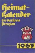 Heimatkalender Prenzlau 1967