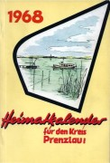 Heimatkalender Prenzlau 1968